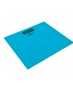 Balança colorida azul - Ortopedia Online SP