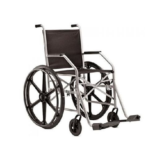 Cadeira de Rodas 1009 - Ortopedia Online SP