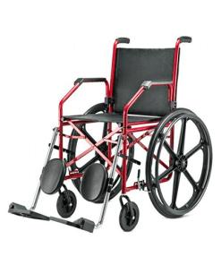 Cadeira de Rodas 1012 - Ortopedia Online SP