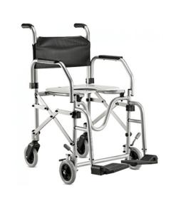 Cadeira Banho Alumínio DB - Ortopedia Online SP