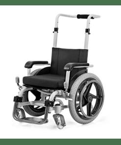 Ortopedia Online SP - Cadeira de Rodas Ágile Baby