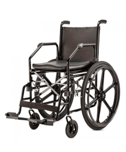 Cadeira de rodas 1017 plus - Ortopedia Online SP
