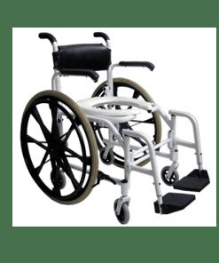 ortopedia online sp - cadeira de rodas - cadeira de banho - compacta banho - smart