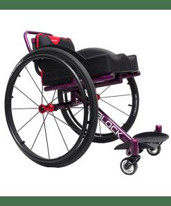 ortopedia online sp - cadeira de rodas - uniblock - smart