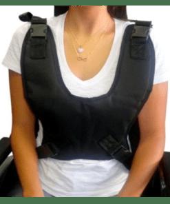 Cinto Torácico - Ortopedia Online SP - Cadeira de Rodas - Melhores Preços - Consulte-nos