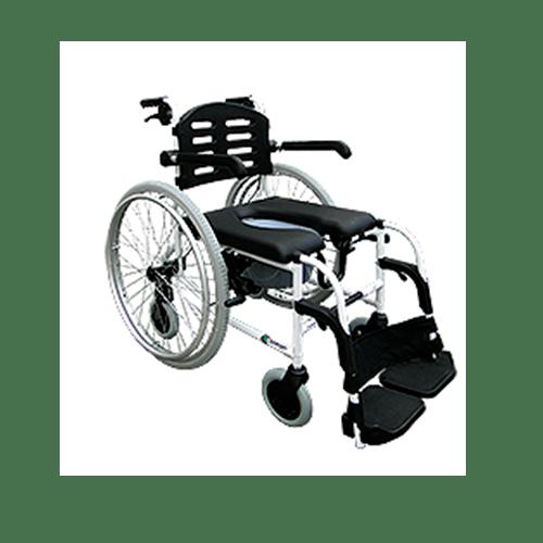 Cadeira de Banho Praxis SL 155 - Ortopedia Online SP
