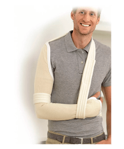 Actimove Gilchrist - Ortopedia Online SP