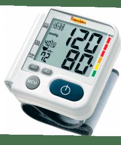 Aparelho de pressão digital automático de pulso LP 200 - Ortopedia Online SP