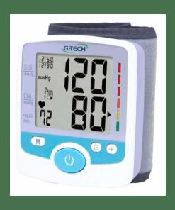 Aparelho de pressão digital de pulso - Ortopedia Online SP