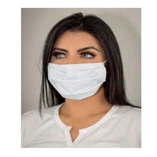 Máscara de tecido oxford - Ortopedia Online SP
