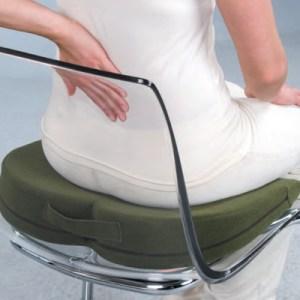 poduszka ortopedyczna do siedzenia