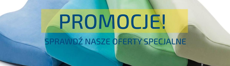 PROMOCJE oferty specjalne na ortopoduszki.pl