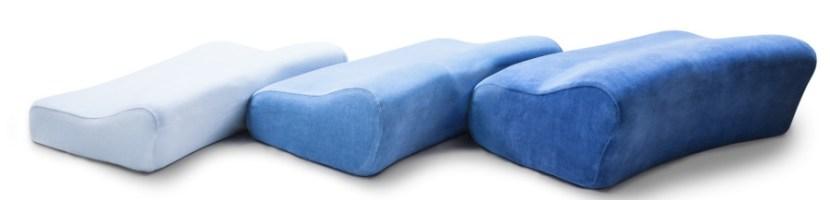 Jaką wybrać poduszkę ortopedyczną