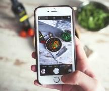 Sociala medier som orsak till ortorexi