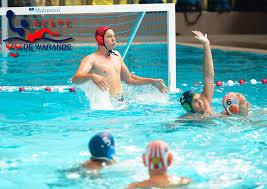 Waterpolo Intrenationaal