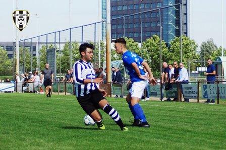 VV Oosterhout – DSE 1-2 015 09092018