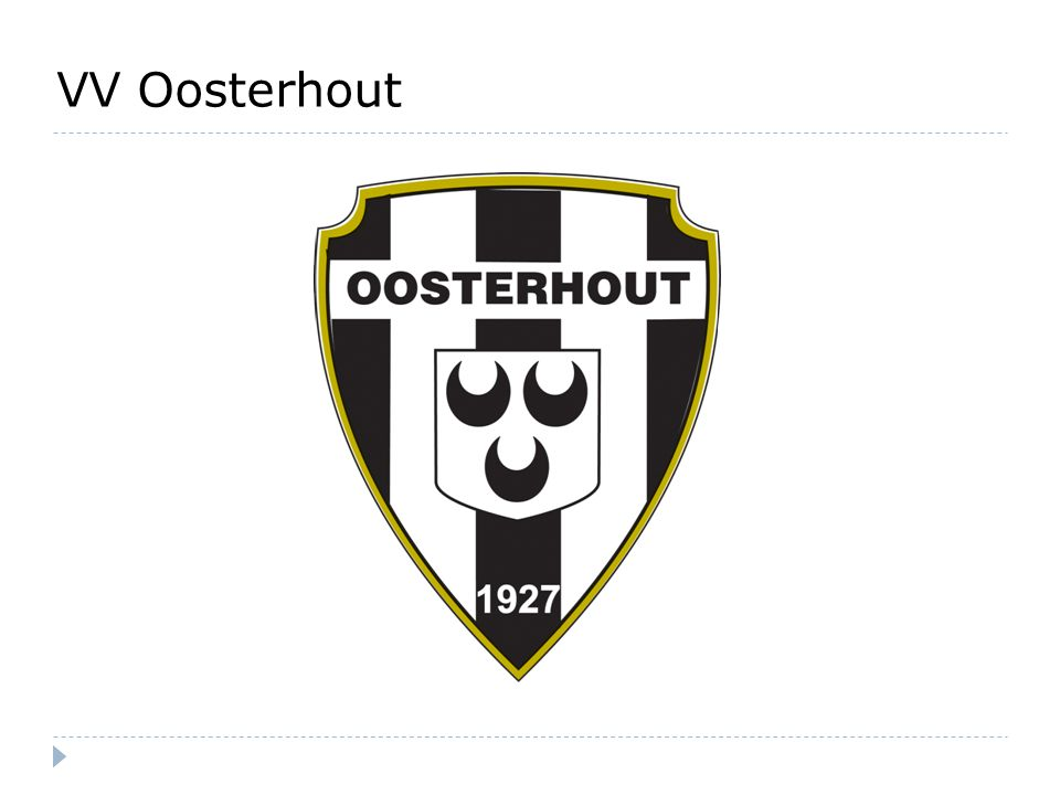VV Oosterhout