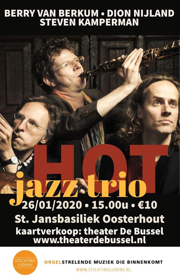 hot-jazz