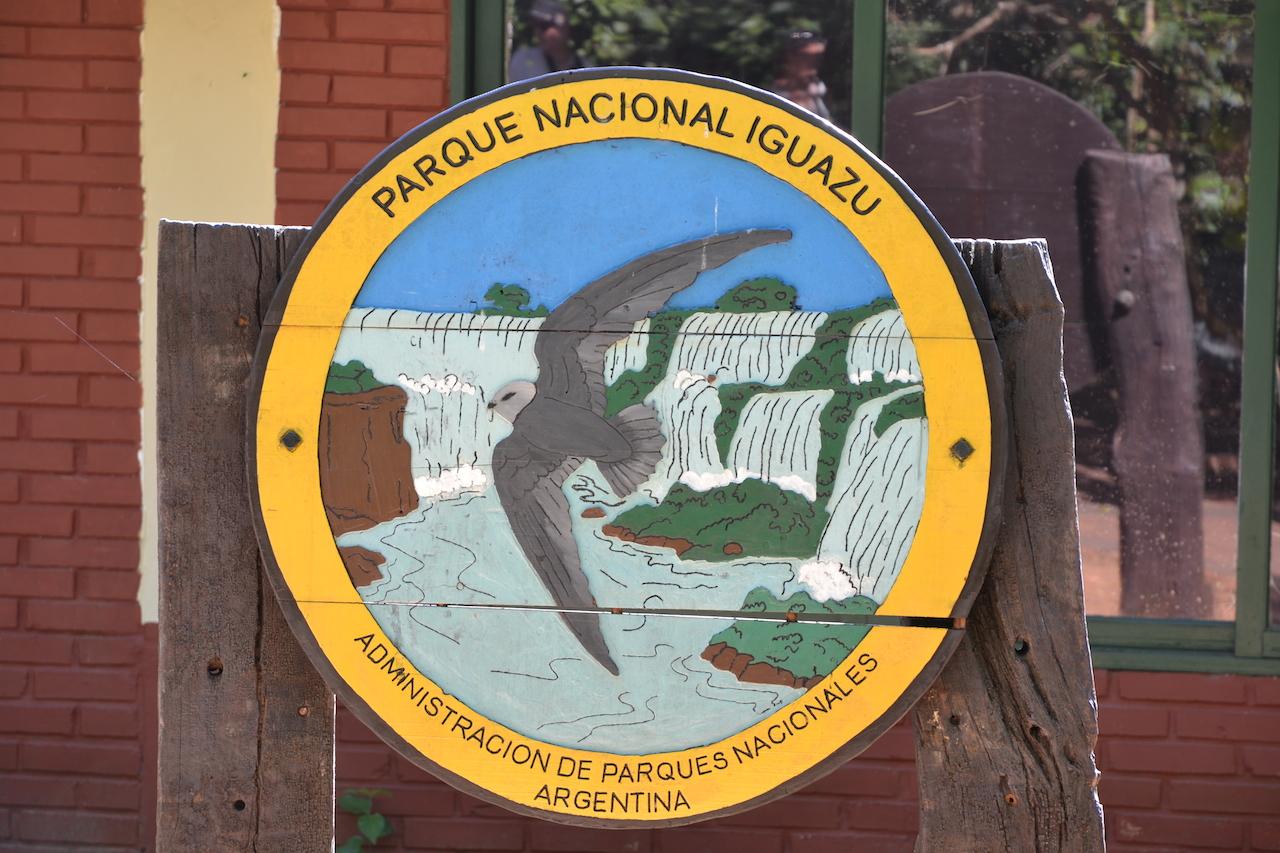 Bildergalerie Puerto Iguazú – Argentinien