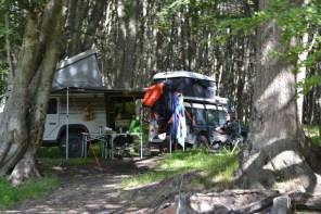 Camping Rio Pipo