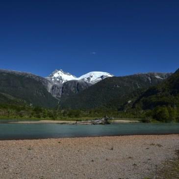 Bildergalerie Rio Tranquilo – Valle Exploradores – Villa Cerro Castillo, Chile