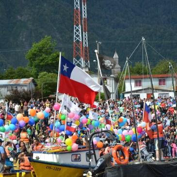 Bildergalerie Coyhaique – N.P. Qeulat – Puyuhuapi – Puerto Cisnes
