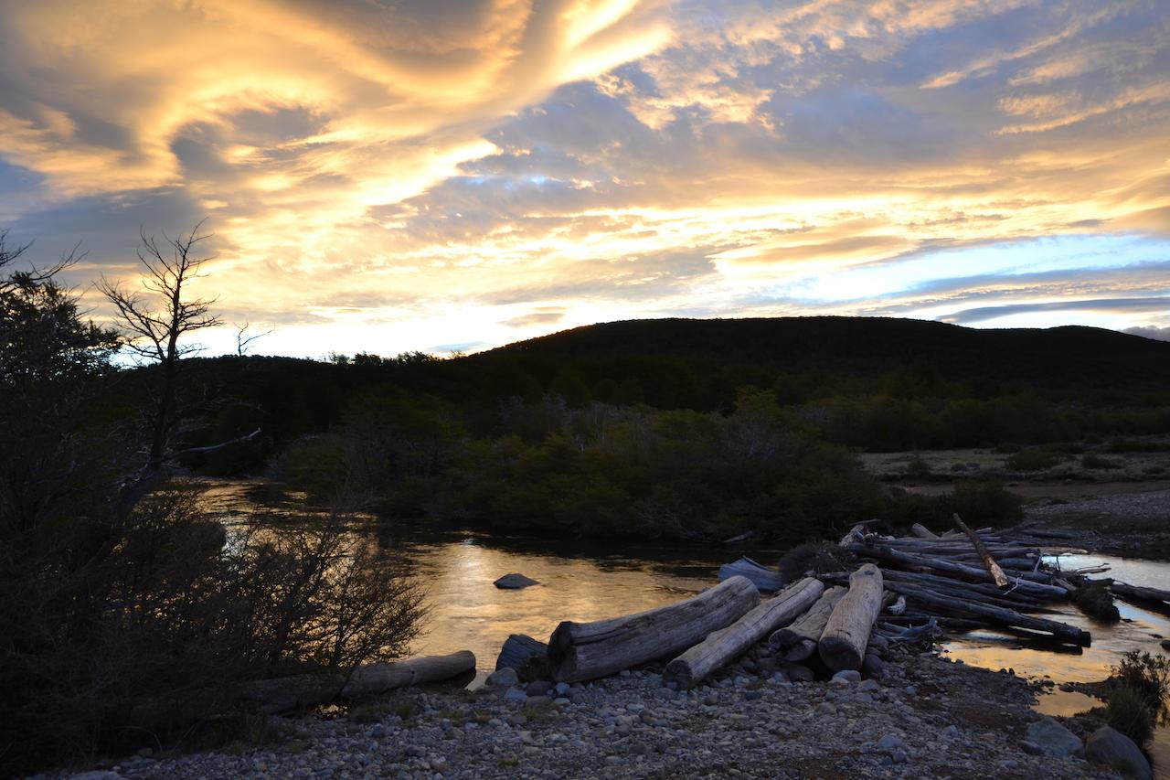 Bildergalerie Ruta 17 – Sarmiento – Bosque Petrificado, Argentinien
