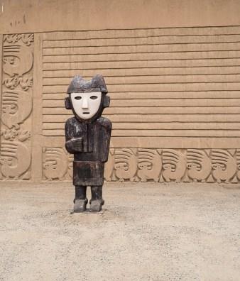Ruinen Chan Chan