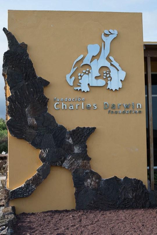 Darwin Center - Isla Santa Cruz