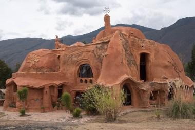 Casa Terracotta - Villa de Leyva