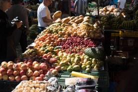 Markt - Villa de Leyva