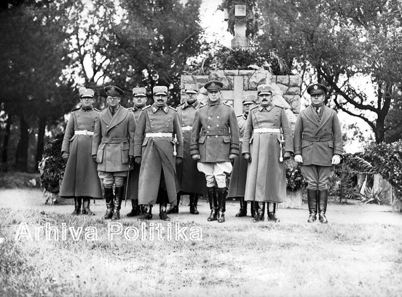 Douglas MacArthur, Mekartur