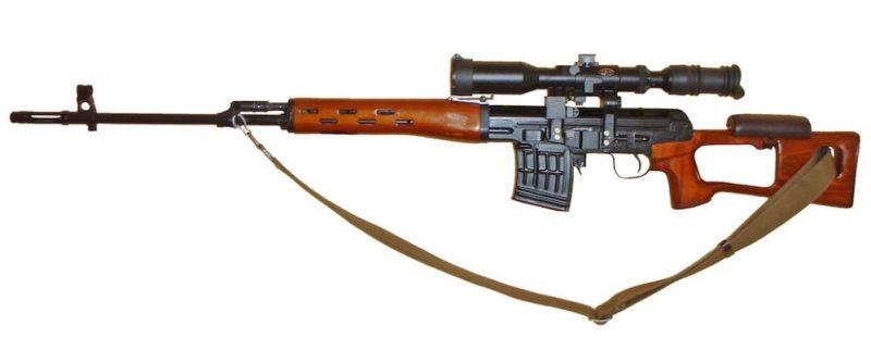 SVD M1963