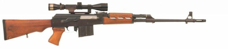 snajper M76