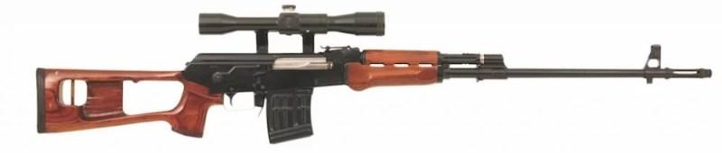 snajper M91