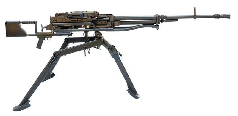 M02 Zastava Arms