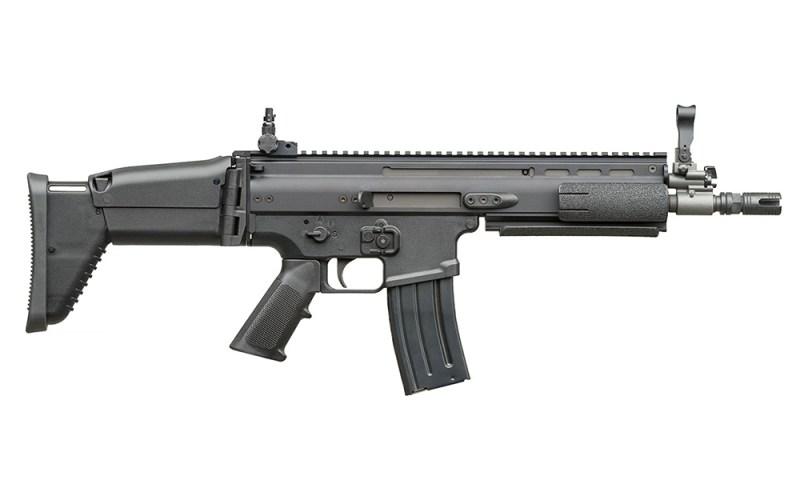 Jurišna puška FN SCAR-L-CQC