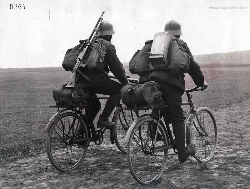 Transpot PM ZB M26 biciklima