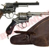 Srpski revolver 11mm Frankot M1871