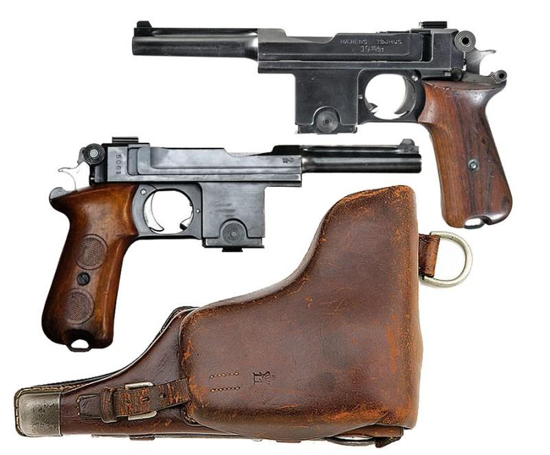 Danish M10-21