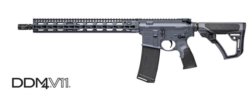 Daniel Defense M4V11