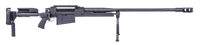 Zastavina Black Spear M12 50BMG
