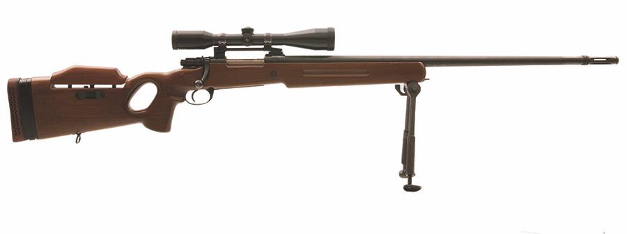 Snajperska puska 7-9mm M1993