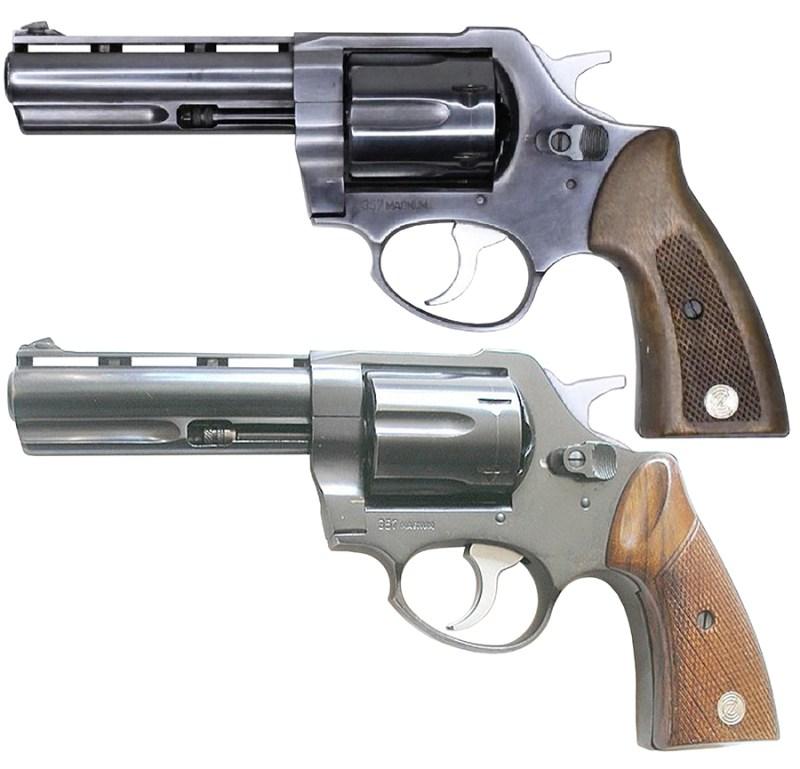 Revolver .357 Magnum M83 cev 4''