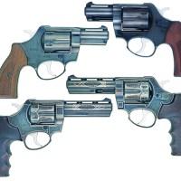 Prvi domaći revolver