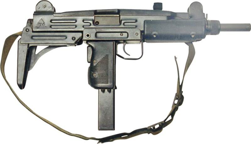 Hrvatski 9mm ERO proizvod Arma Grupa Zagreb