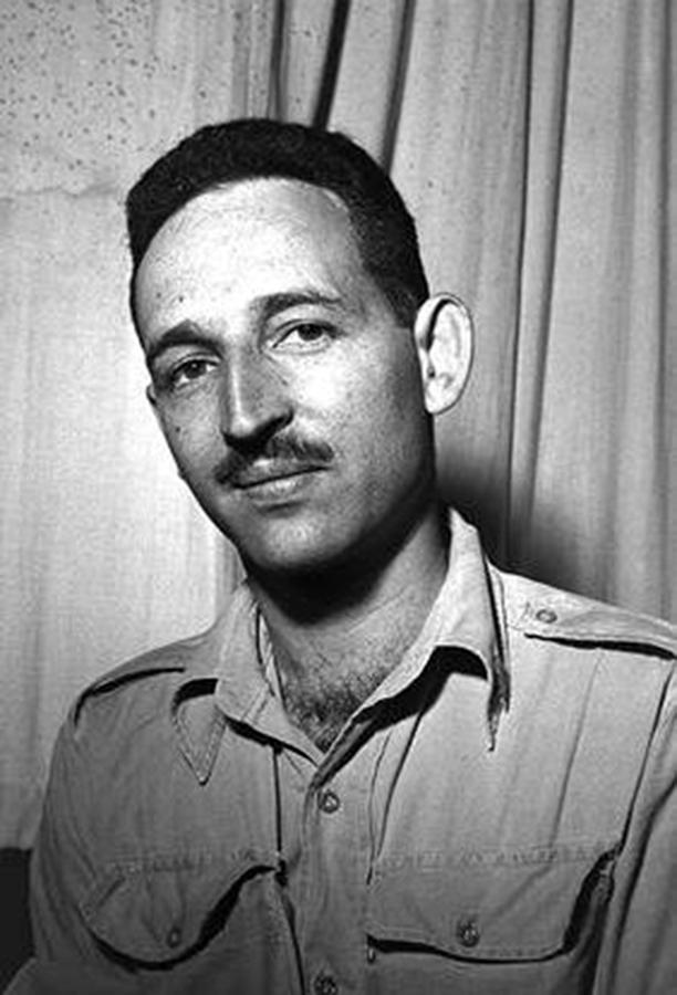 Uziel Gal 1923-2002