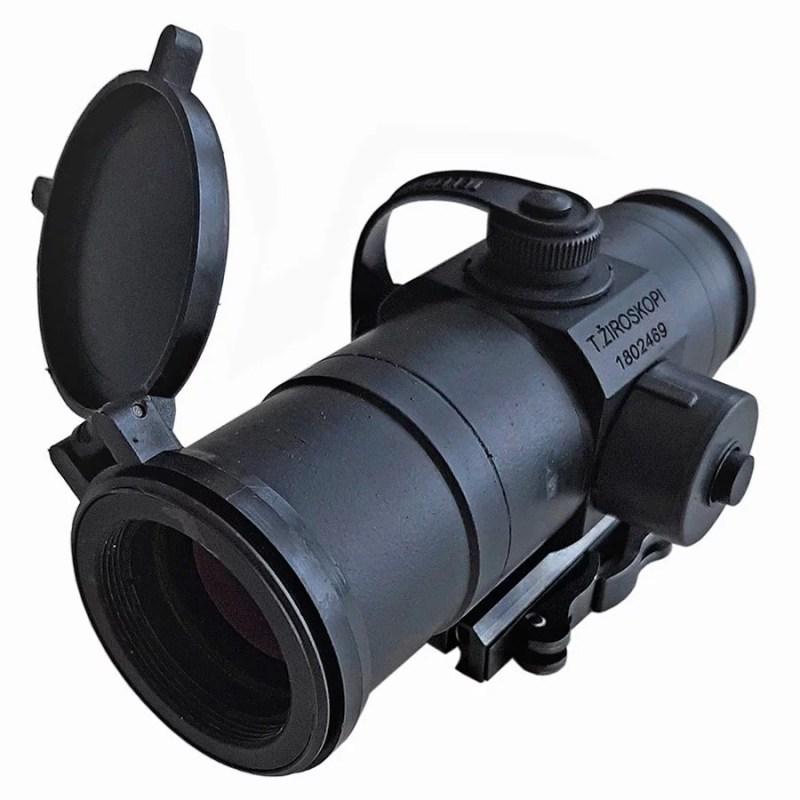 ''Teleoptik'' optički nišan M20 (4x32) sa balističkom končanicom.
