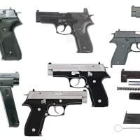 Pištolјi Zastava Arms CZ-99 - EZ-40