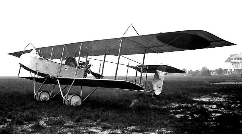 Farman HF-20